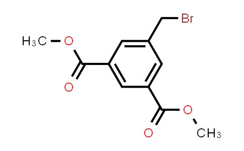 Dimethyl 5-bromomethyl-1,3-benzene-dicarboxylate