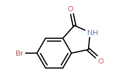 5-溴异吲哚-1,3-二酮