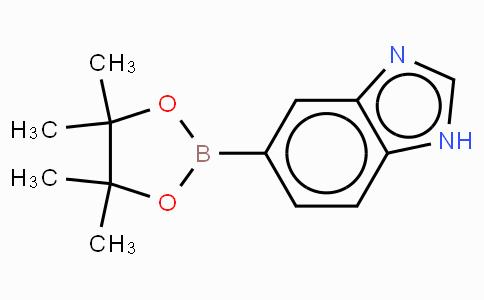 1H-benzimidazole-5-boronic acid, pinacol ester
