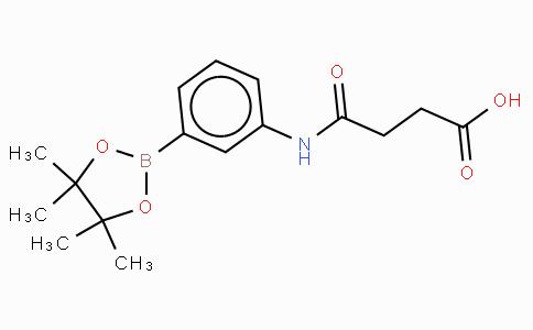 3-Succinamidophenylboronic acid, pinacol ester