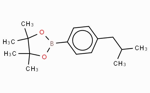 4-Isobutylphenylboronic acid, pinacol ester