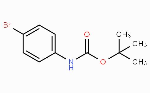 Tert-butyl N-(4-bromophenyl)carbamate
