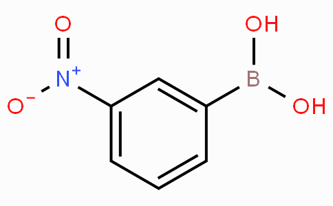 3-硝基苯硼酸(含有数量不等的酸酐)