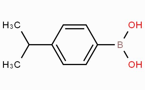 4-Isopropylphenylboronic acid