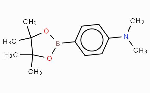 4-(N,N-dimethylamino)phenylboronic acid, pinacol ester