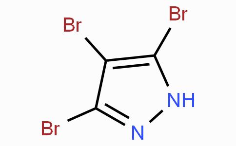 3,4,5-三溴吡唑