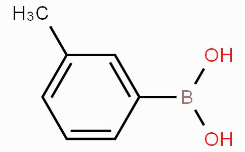 3-Methylphenylboronic acid
