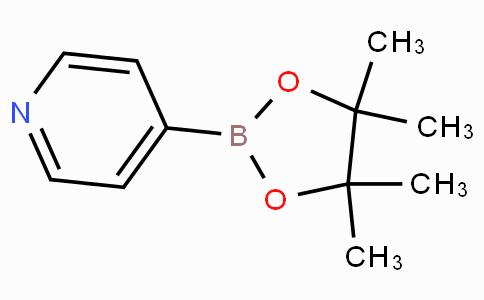Pyridine-4-boronic acid pinacol ester