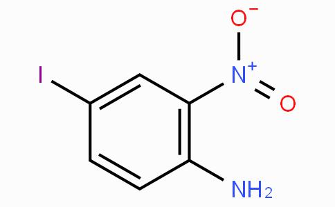 4-碘-2-硝基苯胺