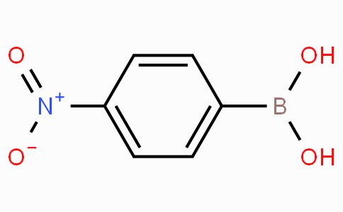 4-硝基苯硼酸(含有数量不等的酸酐)