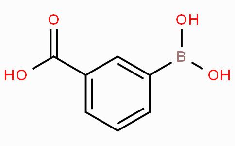 3-Carboxyphenylboronic acid