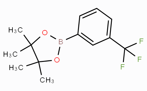 3-Trifluoromethylphenylboronic acid pinacol ester