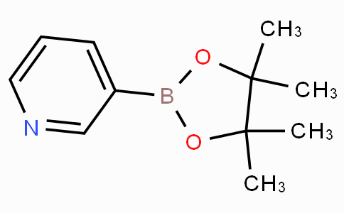 3-Pyridineboronic acid pinacol ester