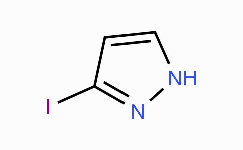 3-Iodo-1H-pyrazole
