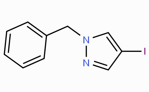 1-苄基-4-碘-1H-吡唑