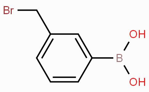 3-Bromomethylphenylboronic acid