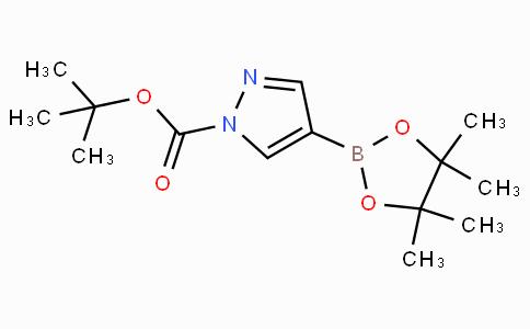 1-Boc-pyrazole-4-boronic acid pinacol ester