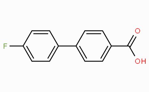 4-氟苯基-4-苯甲酸