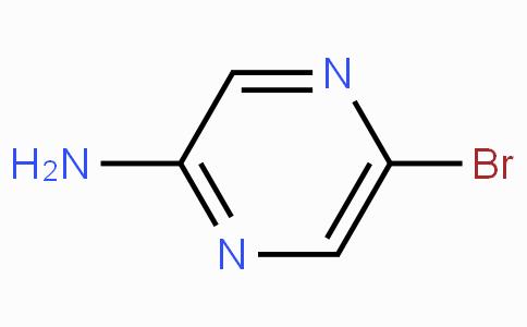 2-Amino-5-bromopyrazine