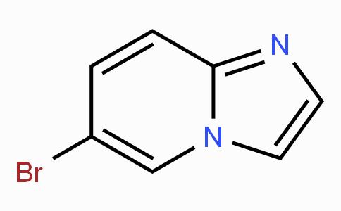 6-Bromoimidazo[1,2-a]pyridine