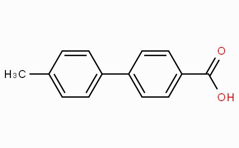 4-甲基-4-联苯基羧酸