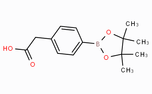 4-(Carboxymethyl)phenylboronic acid pinacol ester
