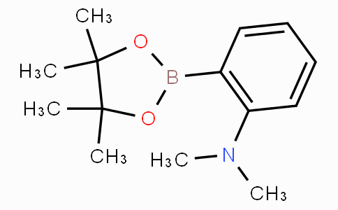 2-(Dimethylamino)phenylboronic acid pinacol ester