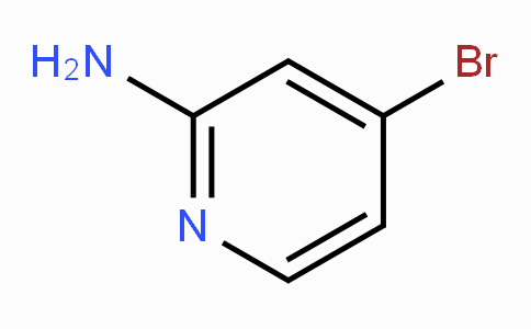 2-氨基-4-溴吡啶