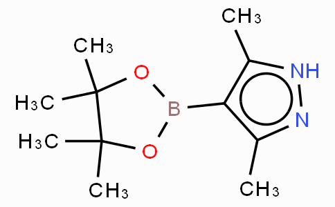 3,5-Dimethylpyrazole-4-boronic acid,pinacol ester