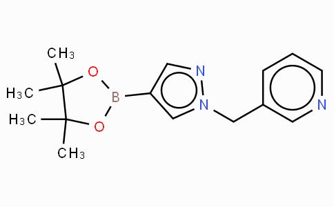 1-(3-Pyridinmethyl)pyrazole-4-boronic acid pinacol ester