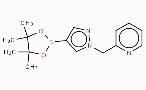 1-(2-Pyridinmethyl)pyrazole-4-boronic acid pinacol ester