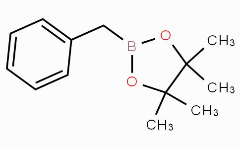 2-苄基-4,4,5,5-四甲基-1,3,2-二氧硼戊烷