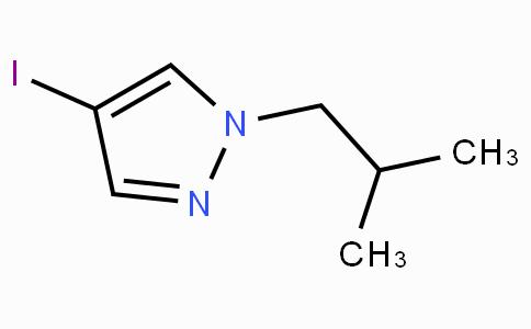 4-Iodo-1-isobutyl-1H-pyrazole