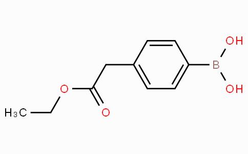4-Ethoxycarbonylmethylphenylboronic acid