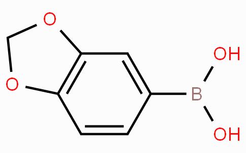 3,4-Methylenedioxyphenylboronic acid