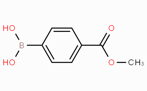 Methyl 4-boronobenzoate