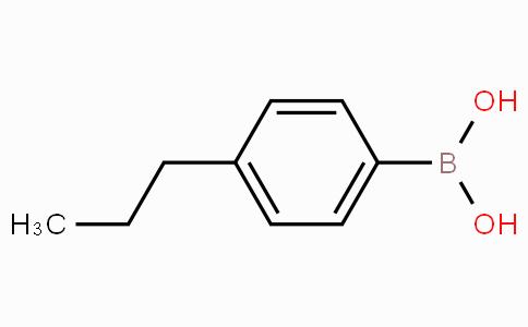 4-Propylphenylboronic acid