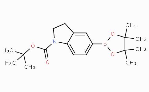 1-Boc-indoline-5-boronic acid pinacol ester