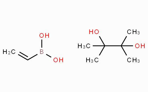 4,4,5,5-四甲基-2-乙烯基-1,3,2-二氧杂硼烷(含稳定剂吩噻嗪)