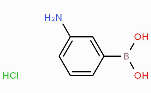 3-Aminophenylboronic acid hydrochloride
