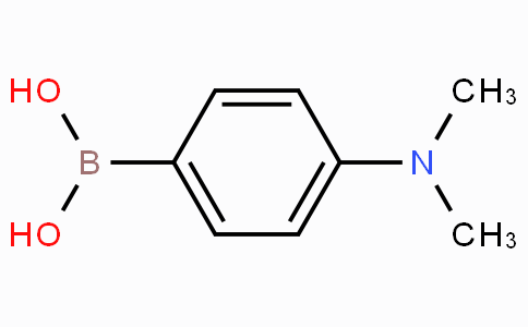 4-(Dimethylamino)phenylboronic acid