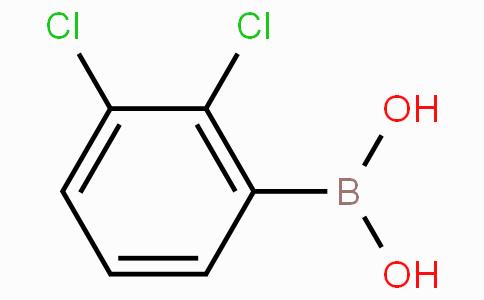 2,3-Dichlorophenylboronic acid