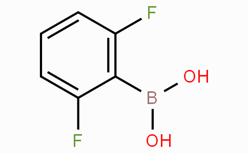 2,6-Difluorophenylboronic acid