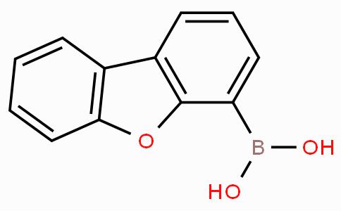 4-二苯并呋喃硼酸