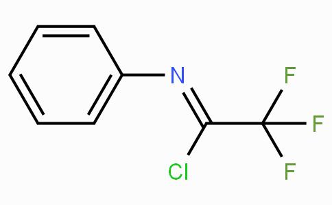 2,2,2-Trifluoro-N-phenylacetimidoyl chloride