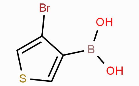 3-Bromothiophene-4-boronic acid