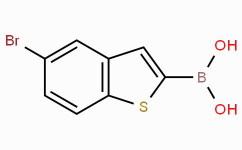 5-Bromobenzo[b]thiophene-2-boronic acid