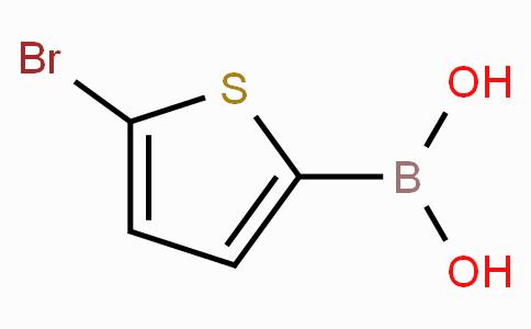 5-Bromothiophen-2-ylboronic acid