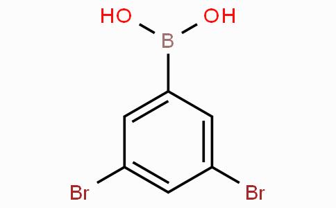 3,5-Dibromophenylboronic acid