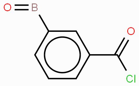 3-Chlorocarbonylphenylboronic anhydride